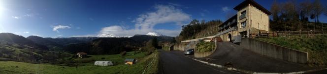Ellauri Gorbeia Panorama